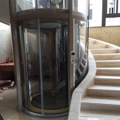 小型家用电梯品牌 别墅电梯井道尺寸、型号