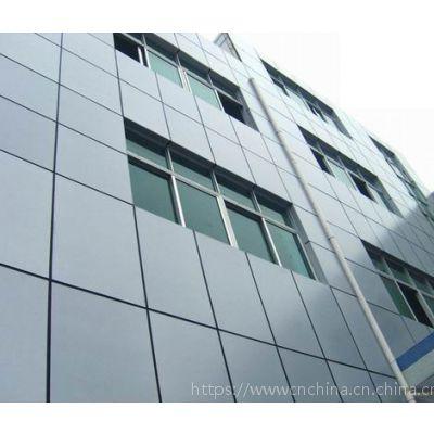彩色烤漆幕墙铝单板,德普龙铝单板颜色选择