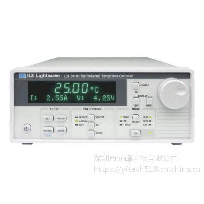 Newport/纽波特LDT-5900C激光二极管热电温度控制器