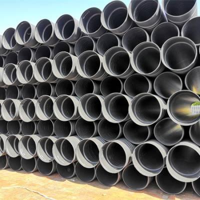 双壁波纹管价格-联硕管业公司-辽宁双壁波纹管
