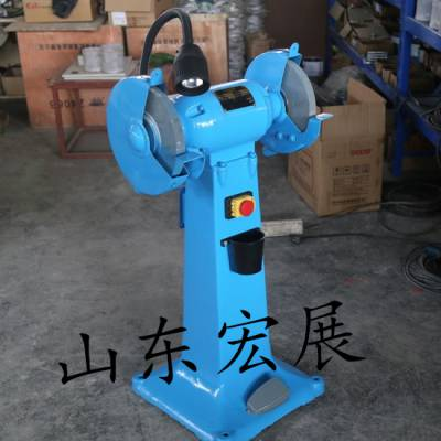电动砂轮机 M3035立式砂轮机M3035 功率1800(w)电压380(v)