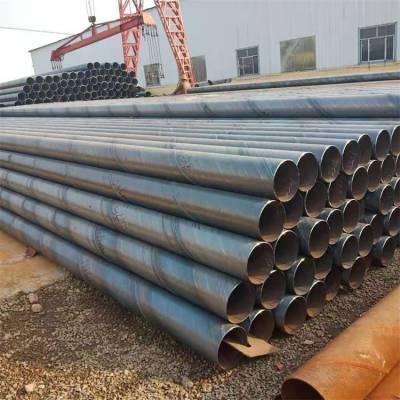 规格600mm滤水管 桥式管 打井用井壁管273/350mm钢管厂家