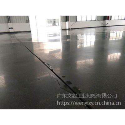 柳州融安金刚砂硬化施工、柳江耐磨地坪固化