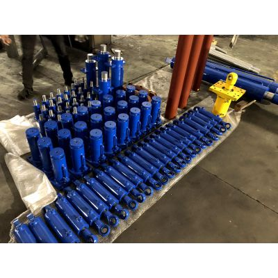 CD250F63/35-260,CD250F63/45-480,重型液压缸