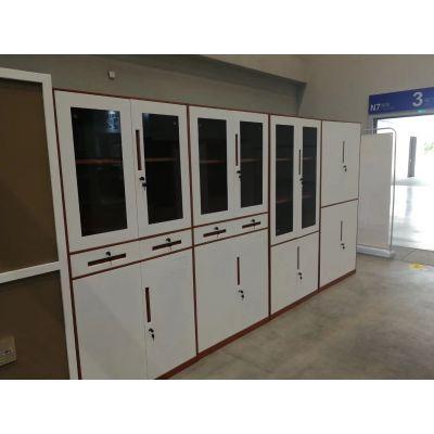 重庆铁皮柜 批发 存包柜 文件柜 不锈钢铁柜 厂家