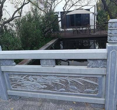 汉白玉石护栏杆批发-芒市汉白玉石护栏杆-诺菲迪石栏杆销售