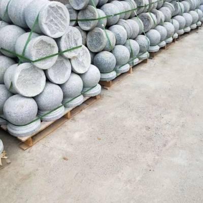 芝麻灰石材厂家直销工程铺地石规格 铺地石板价格 铺地石材料图片