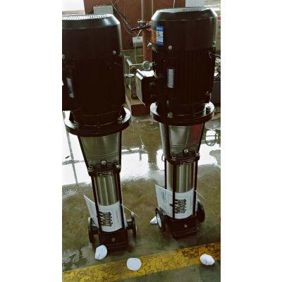 多级泵咨询机构50CDLF18-90轻型设备厂家