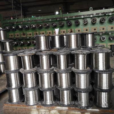 304L不锈钢中硬线,304L不锈钢丝,河北安平厂家批发价可定制