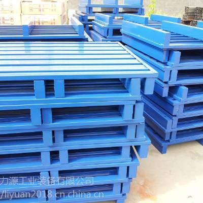 深圳 供应物料笼 卡板规格齐全 托盘笼箱 品种齐全结构牢固加厚加固