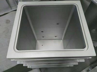 梅州市铝材焊接-明星机械-铝材焊接变形