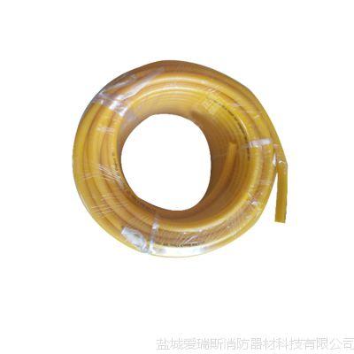 30米60米100米PVC高压增强潜水漂浮管气泵供气潜水供气管