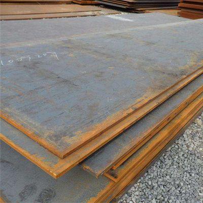 东莞SS400耐磨钢板 a3复合钢板加工切割
