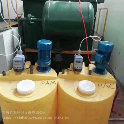畜禽养殖污水处理设备直销-竹源环保
