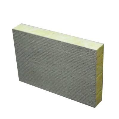 长治市加工销售砂浆岩棉复合板 140公斤一平米价格