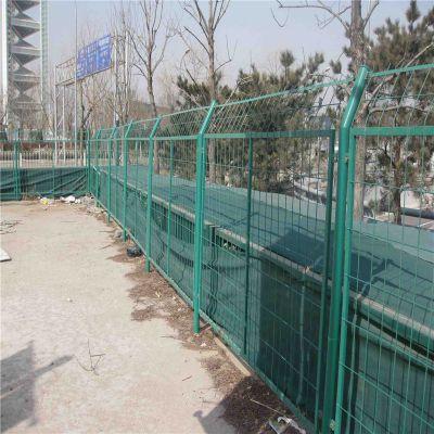 厂区围网 铁丝围墙网 厂区围栏网