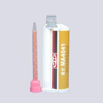 威伏MA4041丙烯酸酯结构胶适用于金属、符合材料、工程塑料等粘接、紧固和密封 50ml/套
