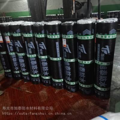 大庆林甸县复合胎sbs防水卷材价格