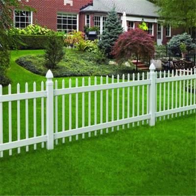 开封 草坪护栏 草坪围栏 草坪防护栏 草坪栏杆的用途与优点