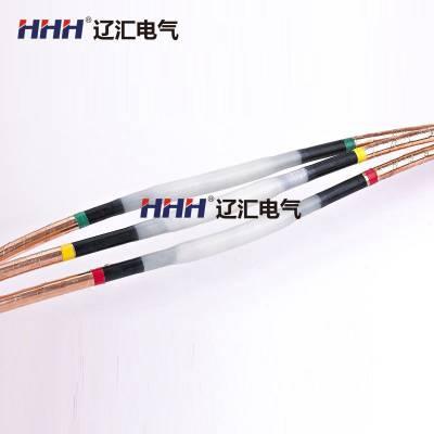 长沙电缆熔融接头 电缆中间熔融接头 高压电缆修复技术