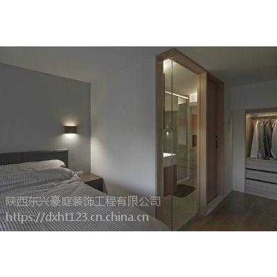 东兴豪庭装饰分享室内装修卧室装修使用小技巧