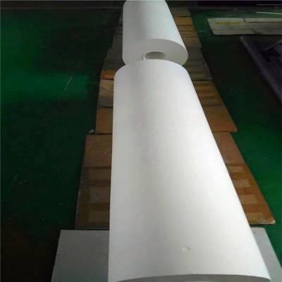 河北化工厂专用 10mm四氟板 膨体四氟板 薄厚均匀 销售铁氟龙板材