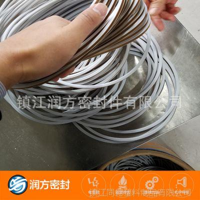 供应:聚四氟乙烯奈钠处理垫片 表面可粘贴 规格按照客户要求生产