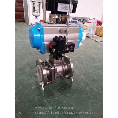 重型球阀Q341F-16C/P DN15-DN300