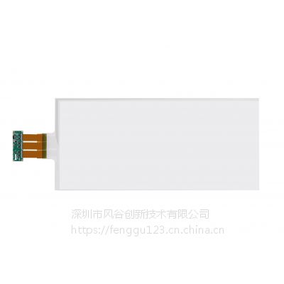 15-120寸金属网格电容触控膜