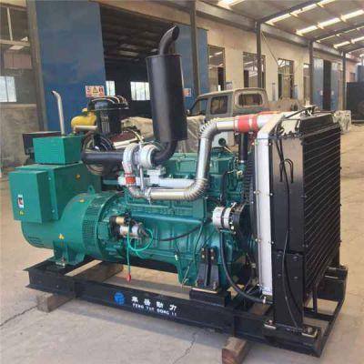 100kw全自动柴油发电机组报价
