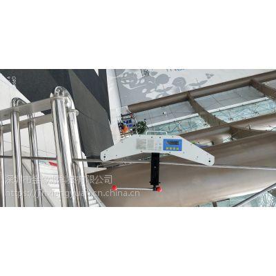 钢丝绳张力测力仪 线索索张力计 幕墙拉索张力测力仪 SL-10T钢拉索索张力仪