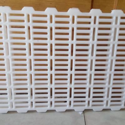 塑料漏粪板厂家直销加厚漏粪地板多种尺寸供您选择