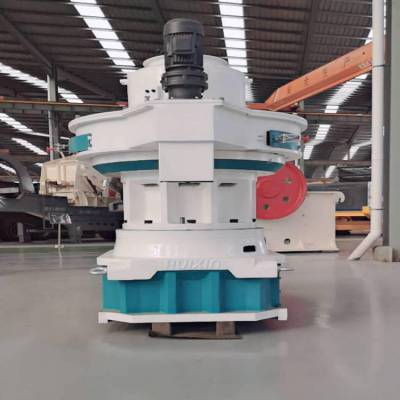 新型132KW颗粒机生产线 木屑颗粒机价格 恒美百特