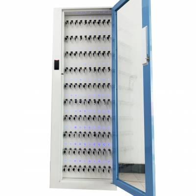 埃克萨斯智能钥匙柜钥匙箱物业专用钥匙信息自动上传手机一键查询厂家直销