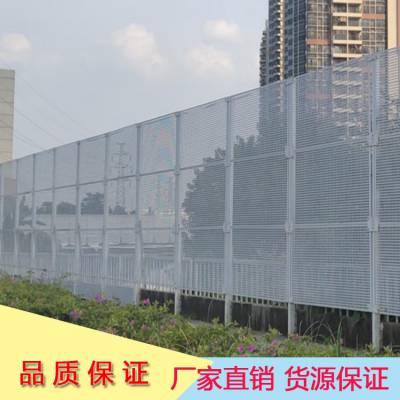 广州施工围挡厂家生产销售大湾区专用施工围蔽 抗台风冲孔板围挡现货
