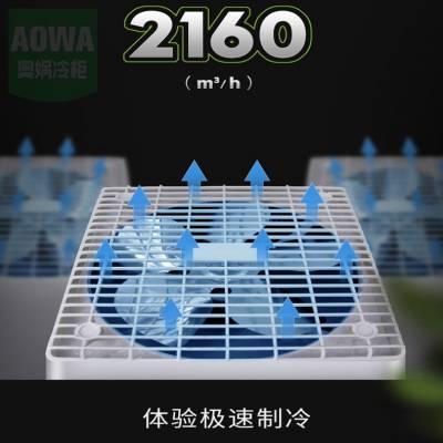 云南水果储藏柜 天福医用冷柜专业可靠 不锈钢冷柜来样加工