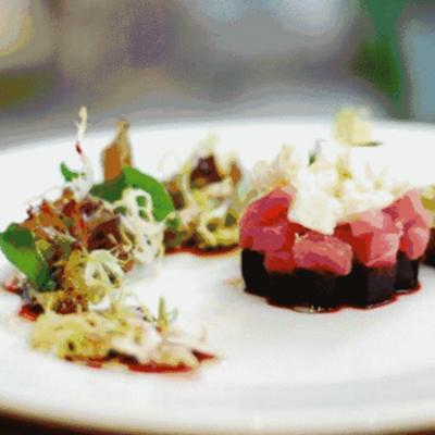 西式简餐十天创业课程 牛排沙拉饮品做法培训