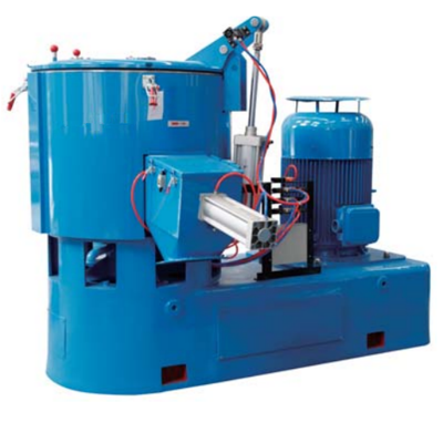 云帆机械SHR-200A高速混合机多少钱-200升高混机厂家直销
