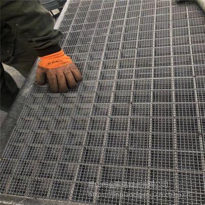 金聚进 不锈钢防污格栅 304不锈钢污水沟盖板