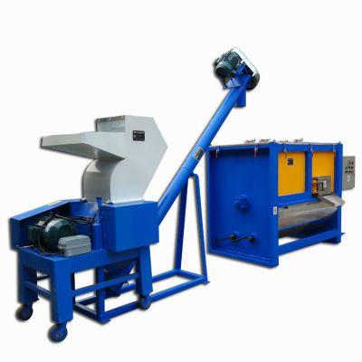 扶余市大型干粉搅拌机 华之翼机械订制大型干粉搅拌机可订制白钢款