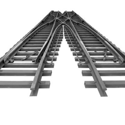 晨辉道岔(图)-梯形道岔批发-阿拉泰梯形道岔