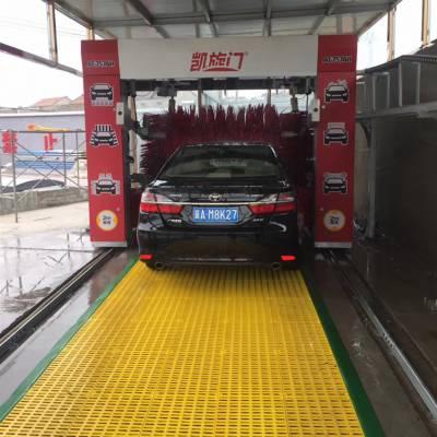贵州高压清洗机 电脑洗车设备 全自动洗车机 AT-757AH往复式洗车机 龙门洗车设备旋门洗车机厂家