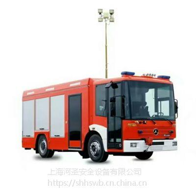 直臂式升降照明灯 GD-6541000 上海河圣