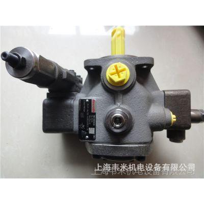 力士乐PV7叶片泵PV7-1A/10-14RE01MC0-16