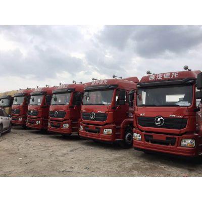 黄埔老港柜货拖车公司出口拖车公司