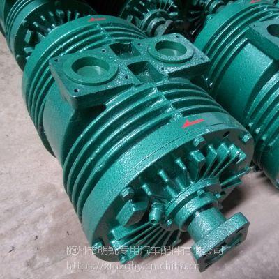 亿丰真空泵 XD旋片式真空泵 程力楚胜吸污车吸粪车泵 XD-185 360