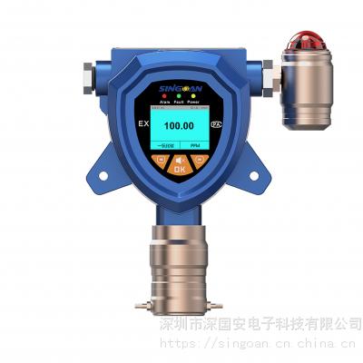 深圳厂家直销厂界无组织排放VOCs专用检测仪