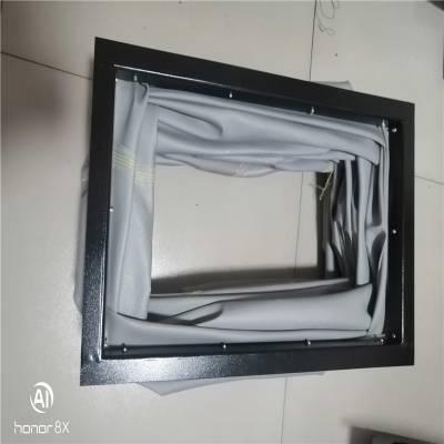 按要求定制 风机软连接 伸缩软连接 耐高温防腐软连接