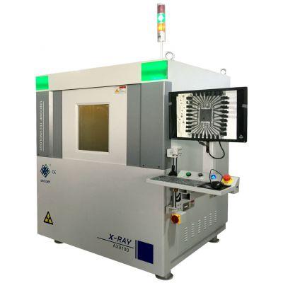 X射线检测设备AX9100 电子制造X-ray日联透视X光机