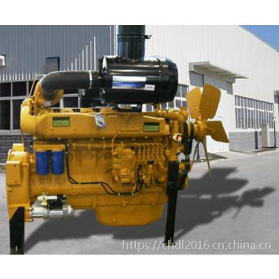 154KW潍柴WP10G210E332柴油机 5吨装载机专用电喷发动机